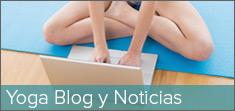 Yoga Blog y Noticias